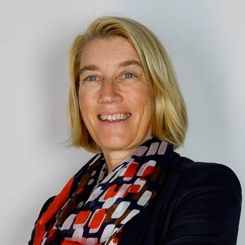 Bettina Charrière Founder and CEO
