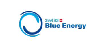 Logo Swiss Blue Energy