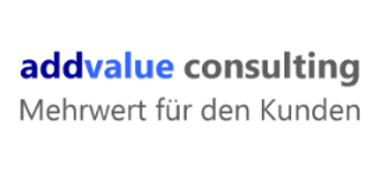 Logo Addvalue Consulting