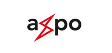 Logo Axpo