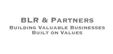 Logo BLR & Partners